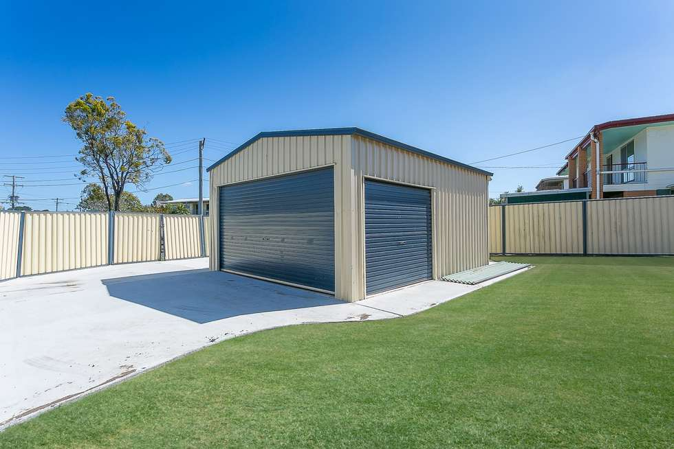 Third view of Homely house listing, 1 Madden Street, Silkstone QLD 4304