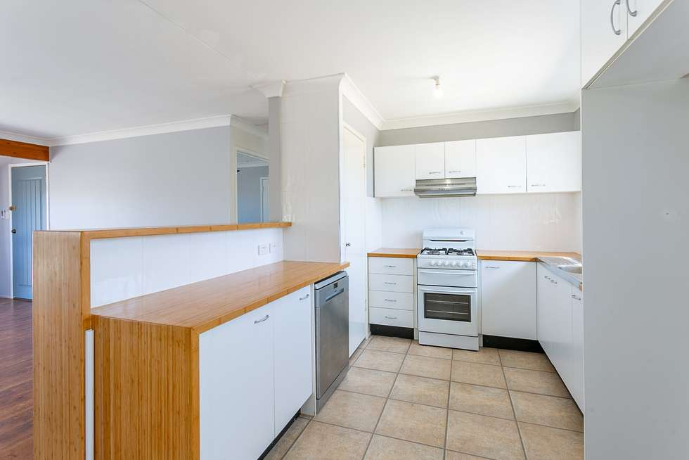 Fourth view of Homely house listing, 1 Madden Street, Silkstone QLD 4304