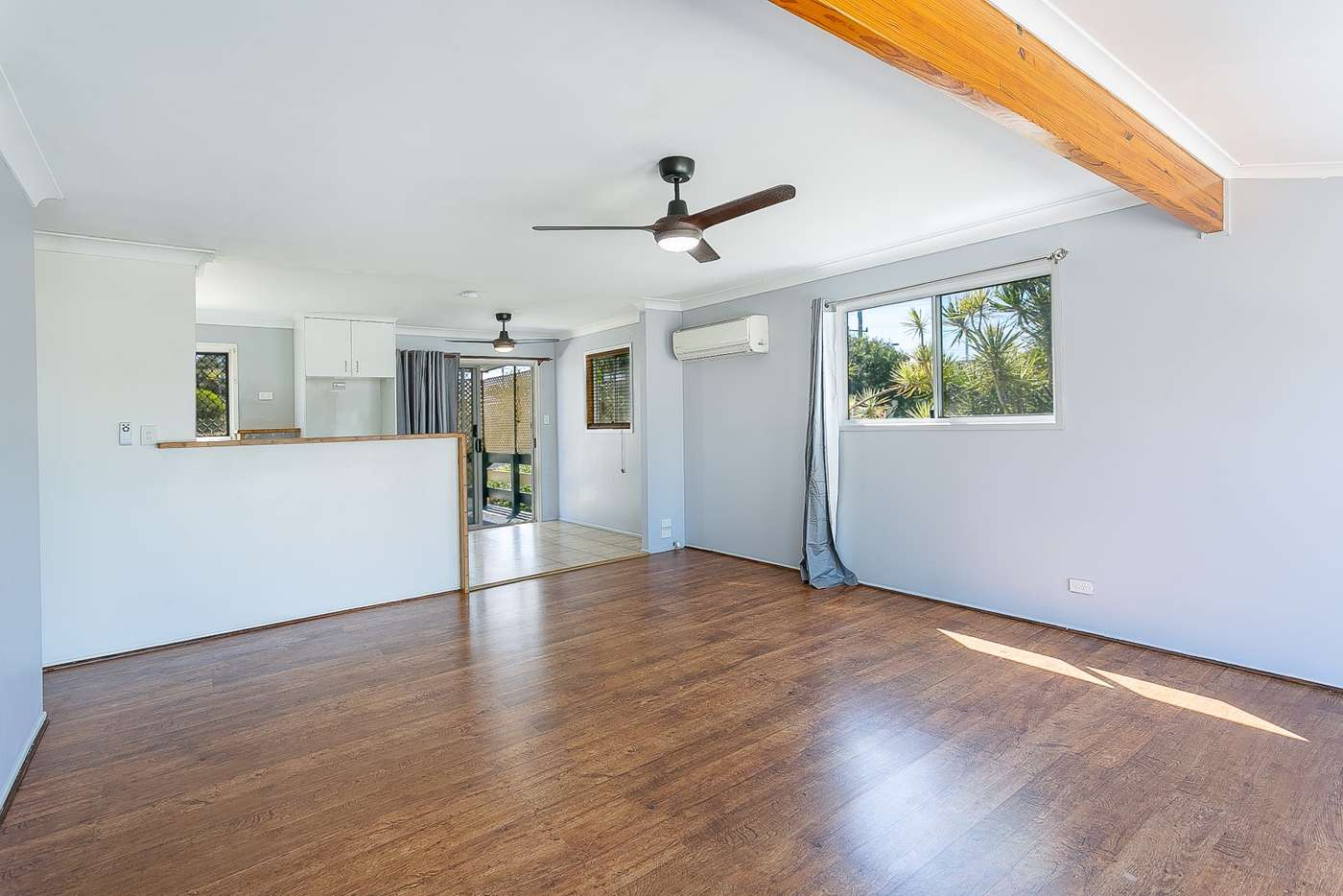 Fifth view of Homely house listing, 1 Madden Street, Silkstone QLD 4304