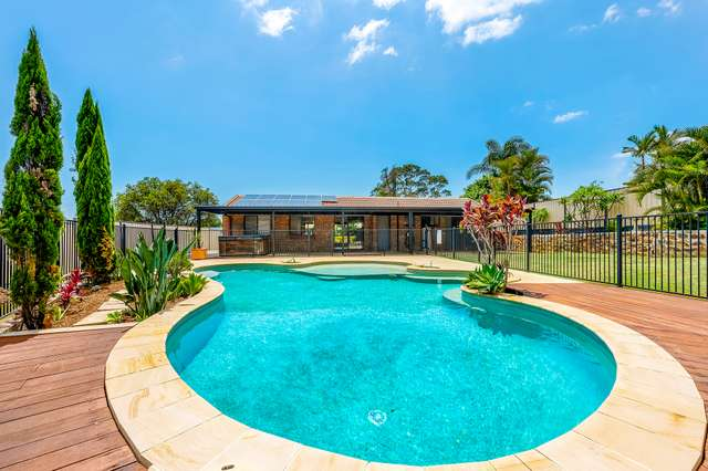 5 Widden Court, Worongary QLD 4213
