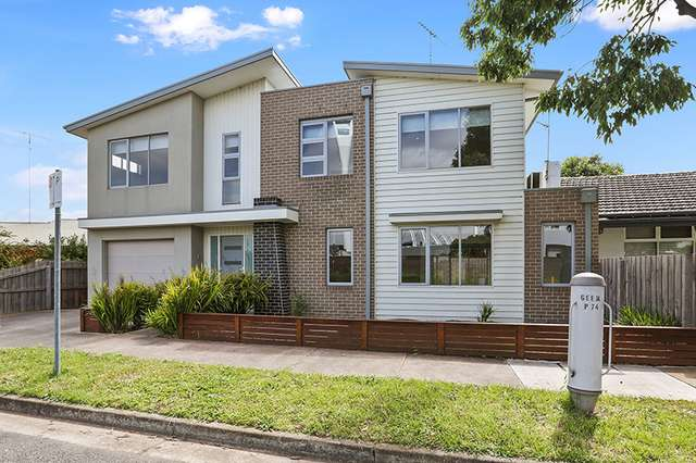 1/7 Carr Street, Geelong VIC 3220