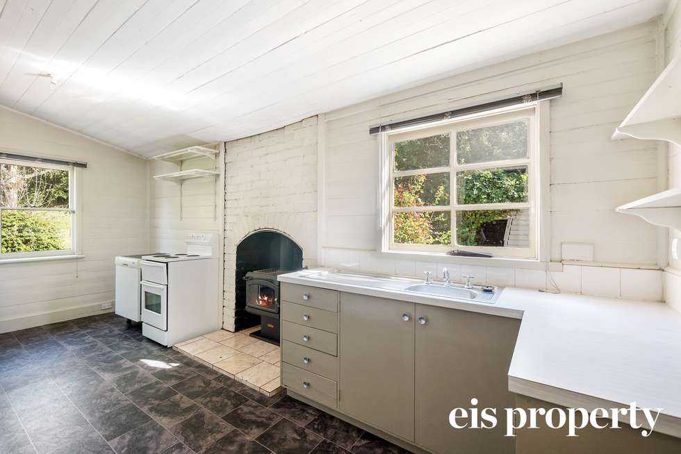 Third view of Homely house listing, 60 Creek Road, New Town TAS 7008
