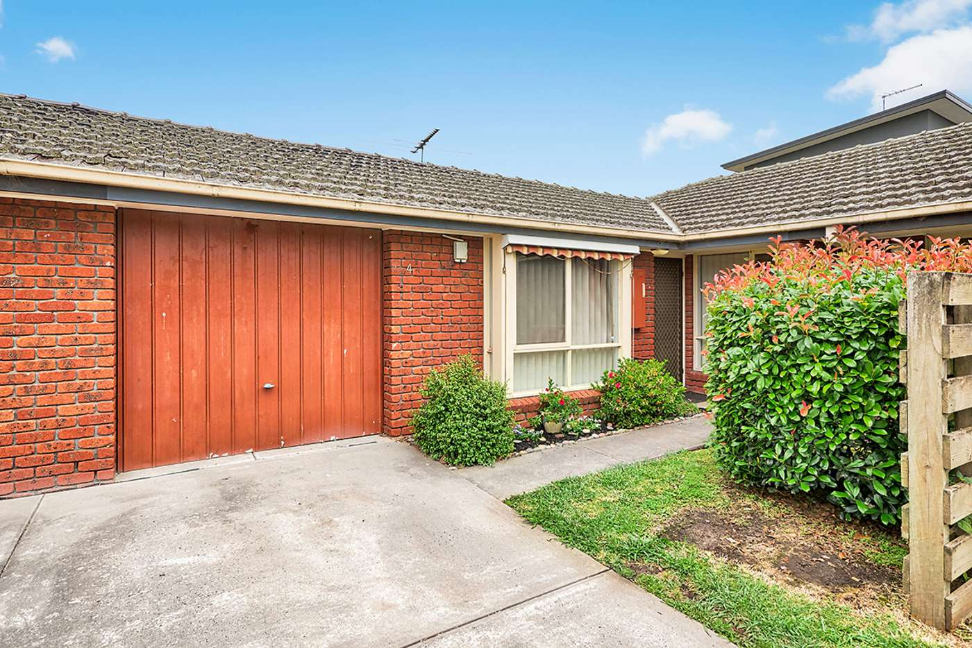 Main view of Homely unit listing, 4/18-20 Brunt Street, Cranbourne VIC 3977