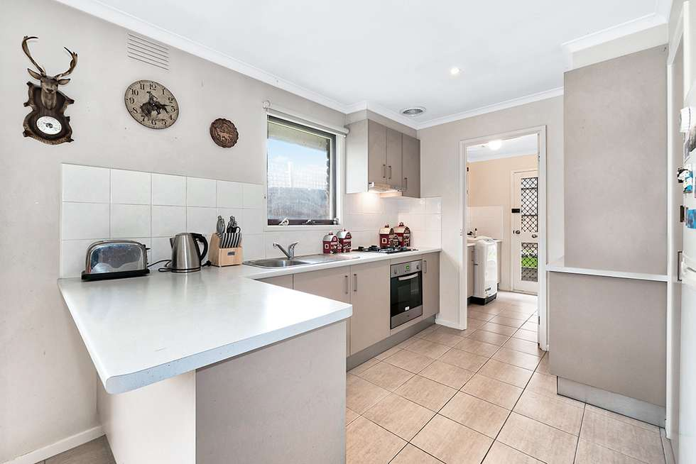 Second view of Homely unit listing, 4/18-20 Brunt Street, Cranbourne VIC 3977