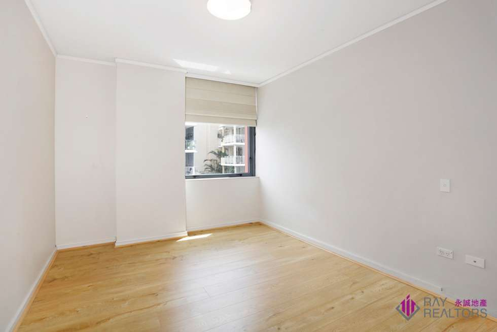 Third view of Homely apartment listing, 201/97 Boyce Road, Maroubra NSW 2035