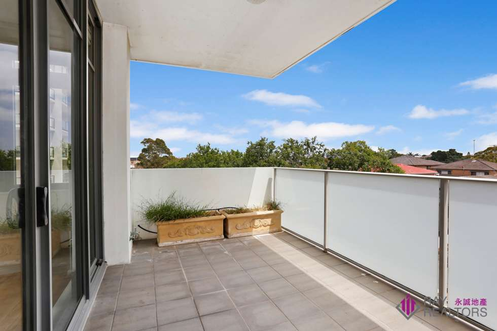 Fifth view of Homely apartment listing, 201/97 Boyce Road, Maroubra NSW 2035