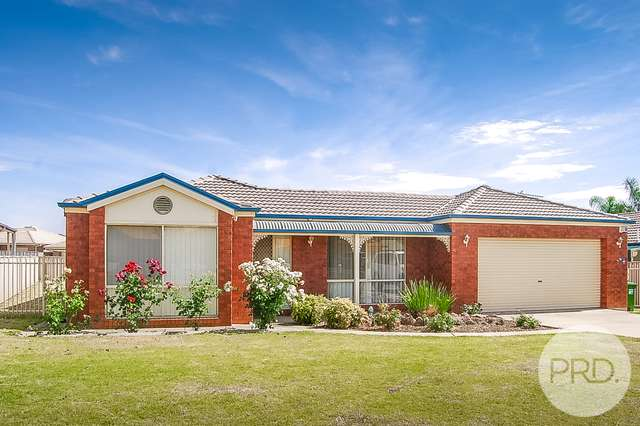 81 Yentoo Drive, Glenfield Park NSW 2650