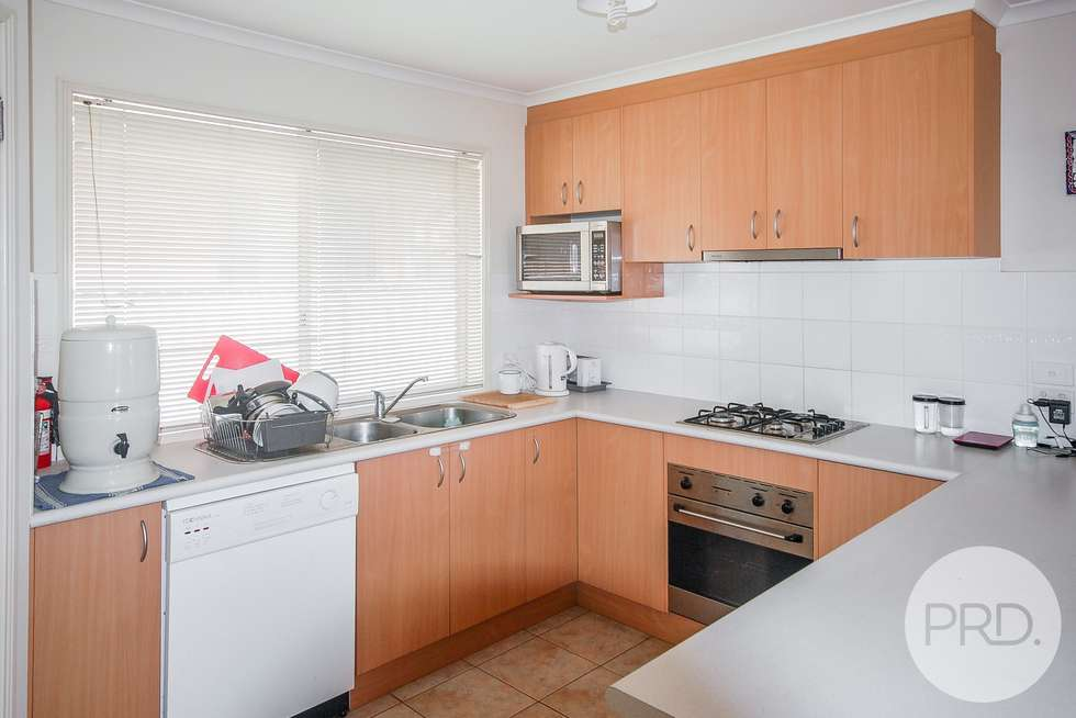 Third view of Homely house listing, 81 Yentoo Drive, Glenfield Park NSW 2650
