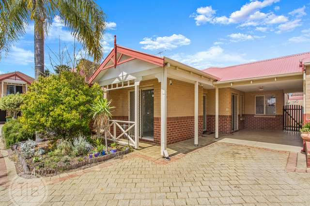 6/78 Clydesdale Street, Como WA 6152