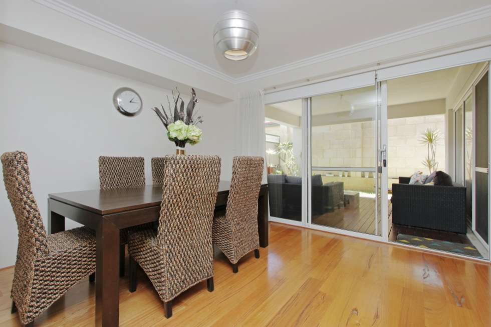 Third view of Homely house listing, 8 Loch Street, North Perth WA 6006