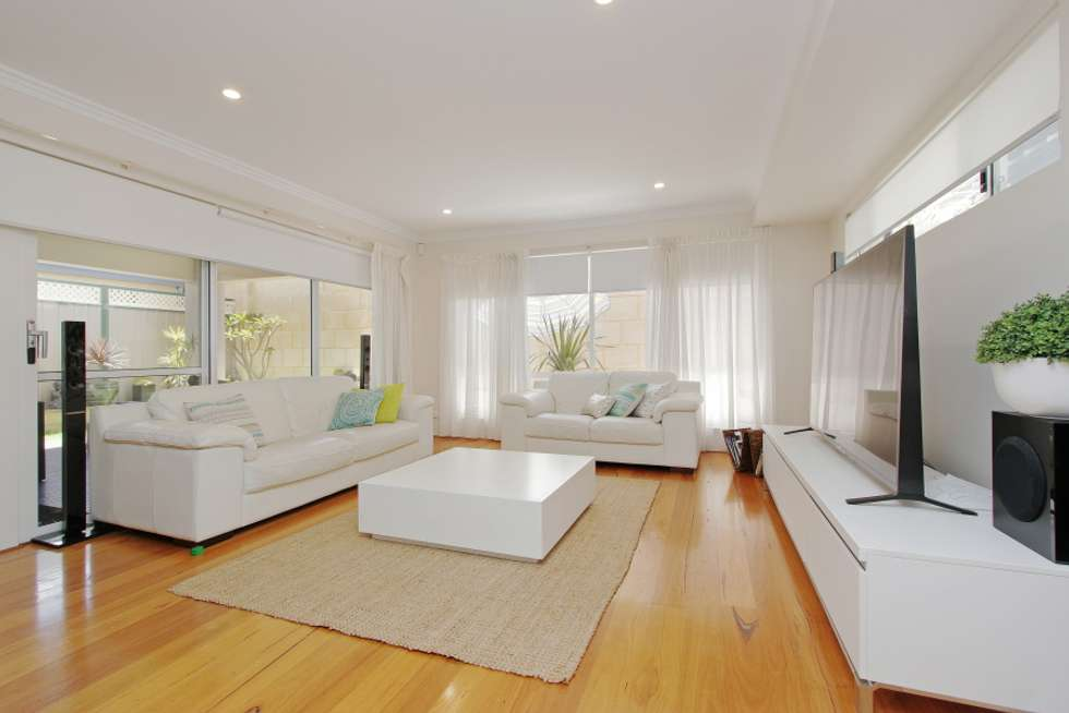Fourth view of Homely house listing, 8 Loch Street, North Perth WA 6006