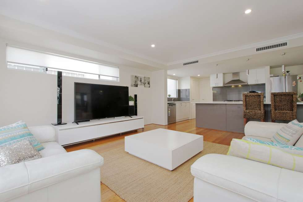 Fifth view of Homely house listing, 8 Loch Street, North Perth WA 6006