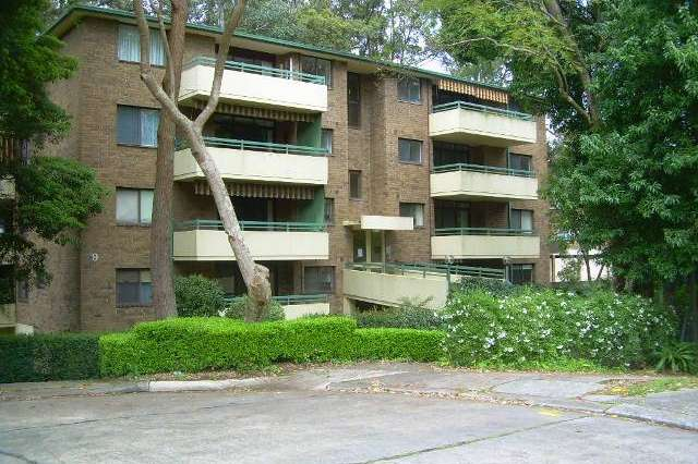 42/9 Hotham Street, Chatswood NSW 2067