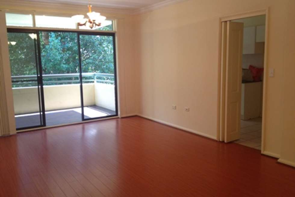 Third view of Homely apartment listing, 42/9 Hotham Street, Chatswood NSW 2067