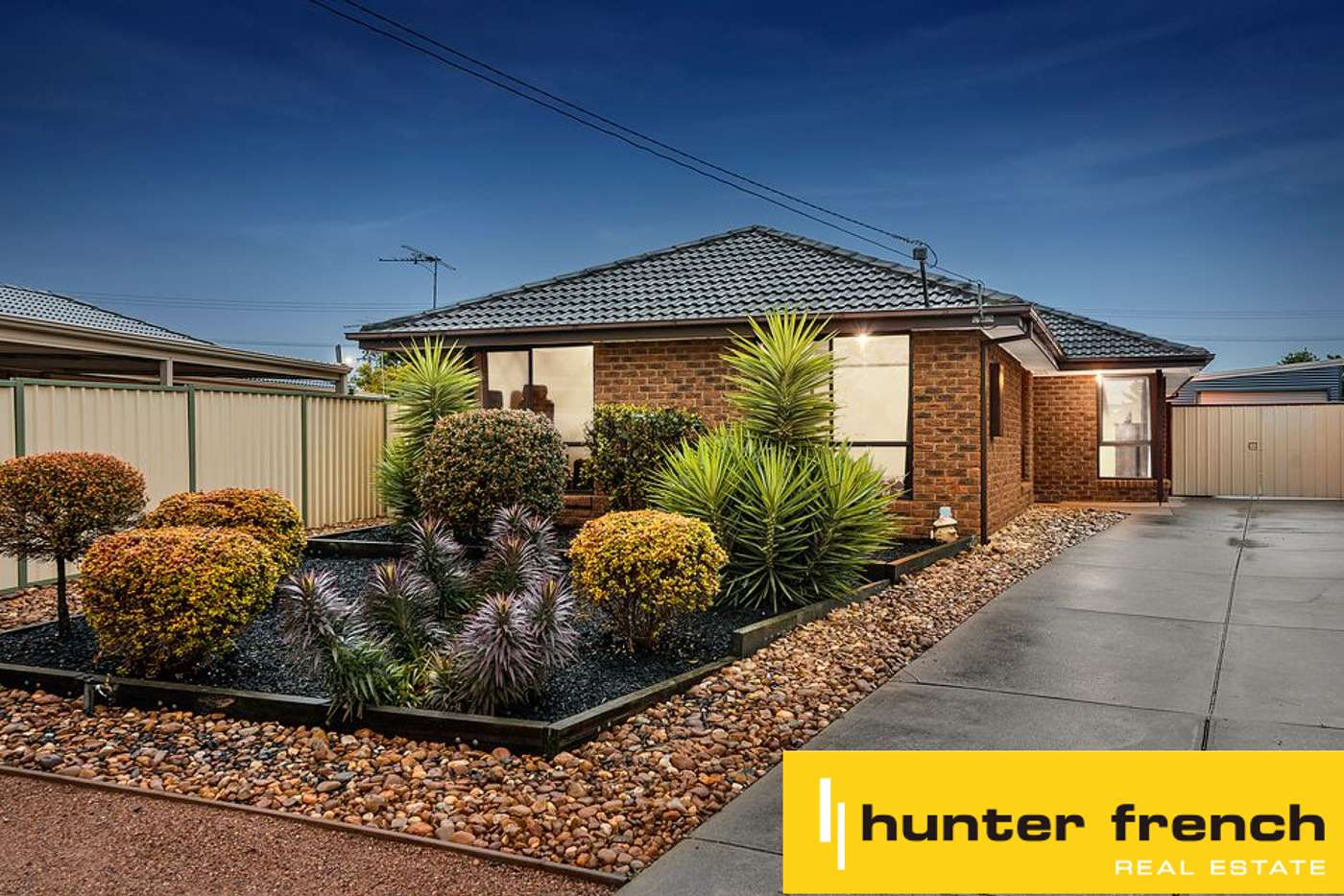 Main view of Homely house listing, 4 Tamboritha Place, Hoppers Crossing VIC 3029