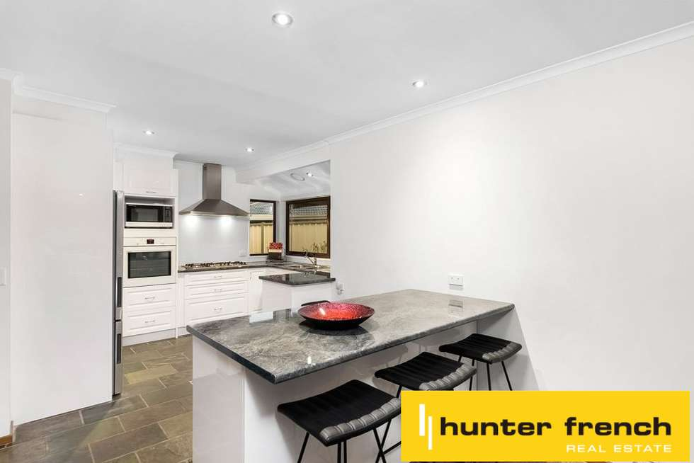 Second view of Homely house listing, 4 Tamboritha Place, Hoppers Crossing VIC 3029