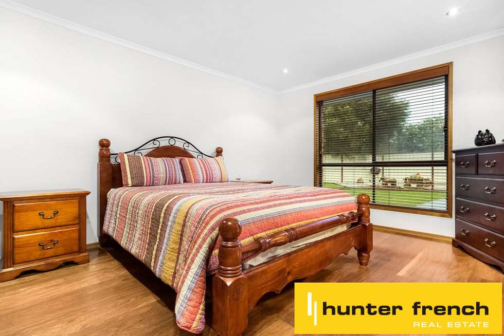 Fourth view of Homely house listing, 4 Tamboritha Place, Hoppers Crossing VIC 3029