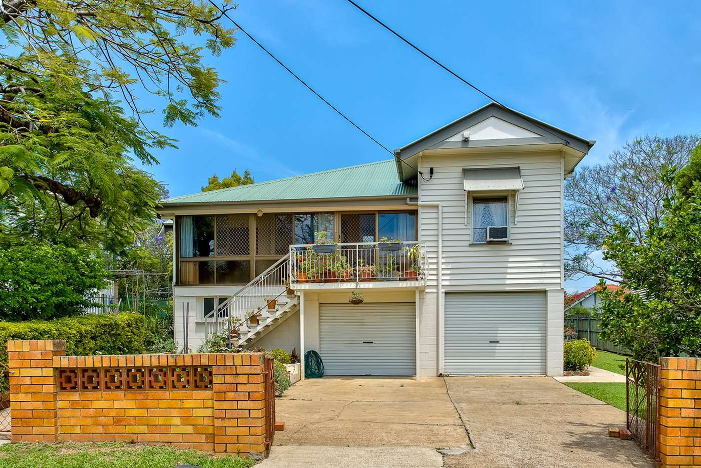 Main view of Homely house listing, 122 Lloyd Street, Alderley QLD 4051