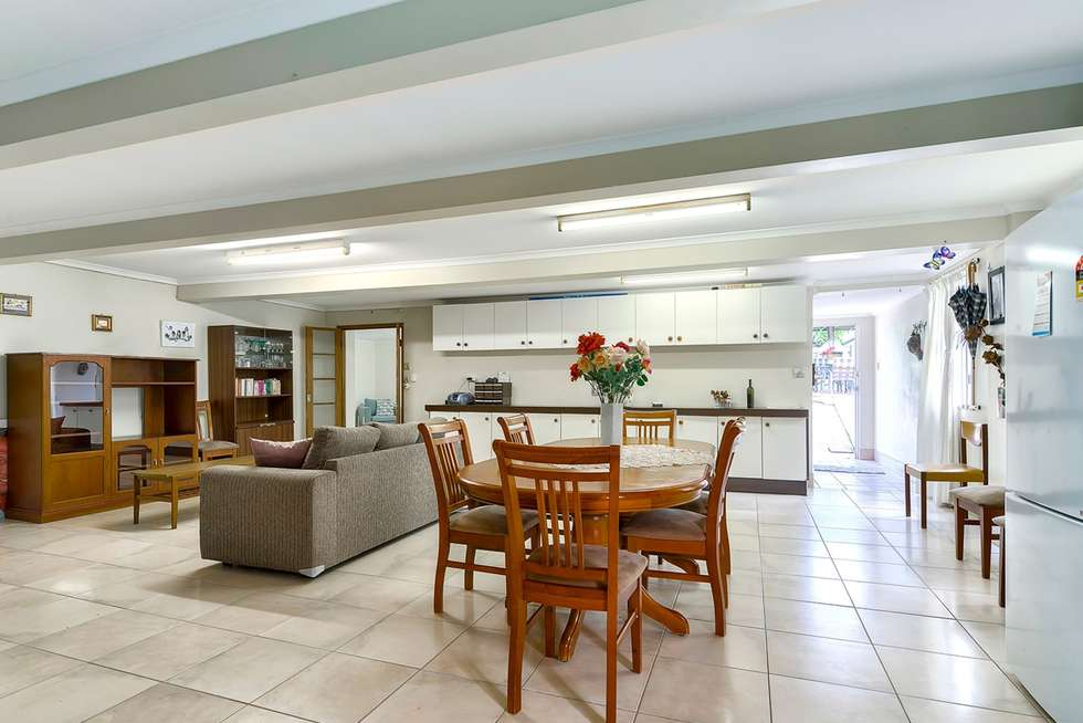Second view of Homely house listing, 122 Lloyd Street, Alderley QLD 4051