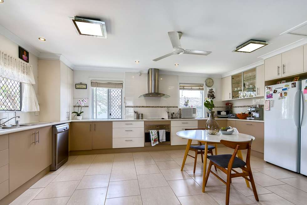 Fourth view of Homely house listing, 122 Lloyd Street, Alderley QLD 4051