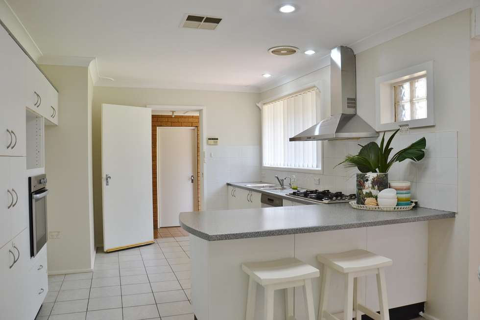 Second view of Homely house listing, 14 Warrina Avenue, Baulkham Hills NSW 2153