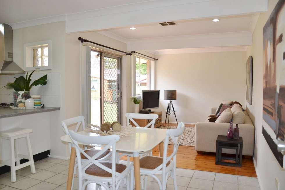 Third view of Homely house listing, 14 Warrina Avenue, Baulkham Hills NSW 2153