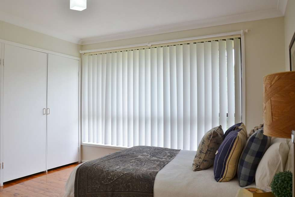 Fifth view of Homely house listing, 14 Warrina Avenue, Baulkham Hills NSW 2153