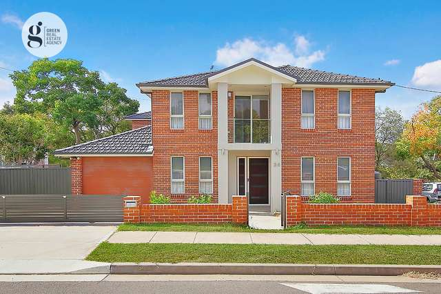 24 Adelaide Street, West Ryde NSW 2114