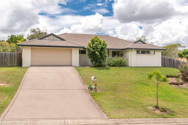 50 Corymbia Crescent, Anstead QLD 4070