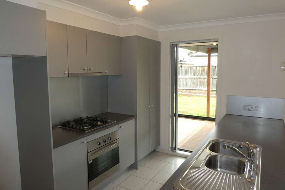 Second view of Homely house listing, 39 Silverwattle Drive, Lyndhurst VIC 3975