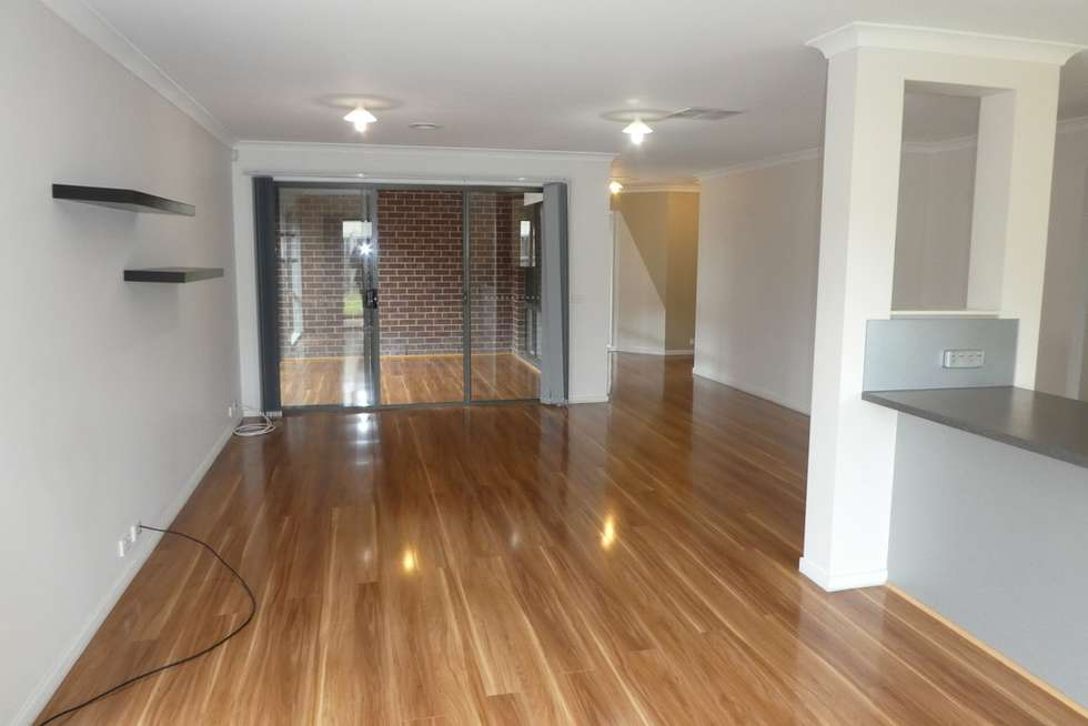 Third view of Homely house listing, 39 Silverwattle Drive, Lyndhurst VIC 3975