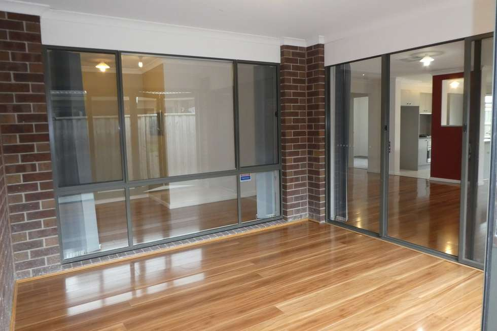 Fourth view of Homely house listing, 39 Silverwattle Drive, Lyndhurst VIC 3975