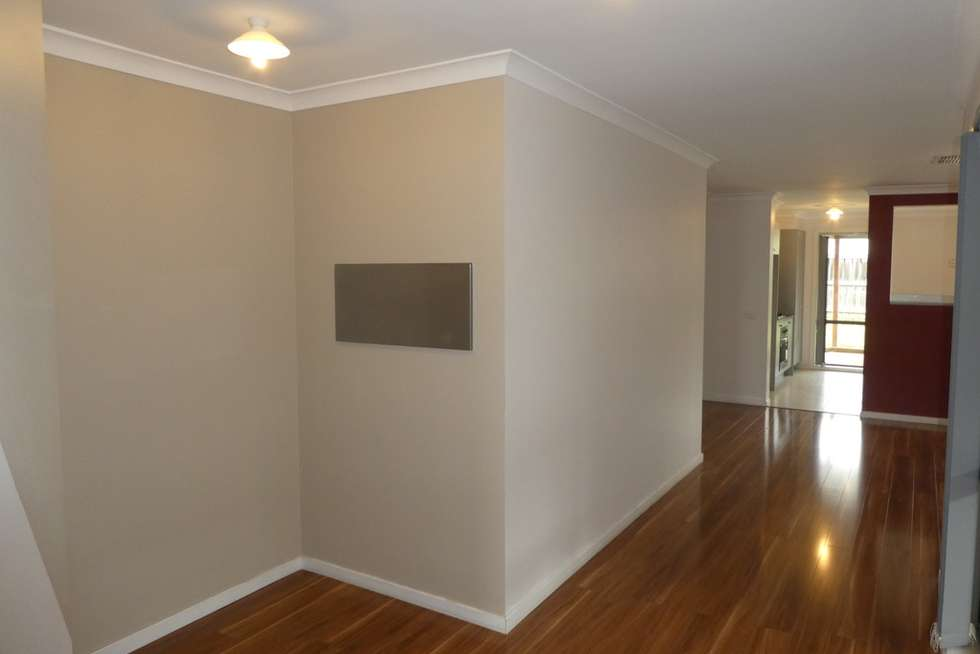 Fifth view of Homely house listing, 39 Silverwattle Drive, Lyndhurst VIC 3975