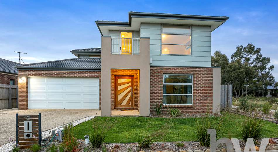 2 Whitecliff Way, Armstrong Creek VIC 3217