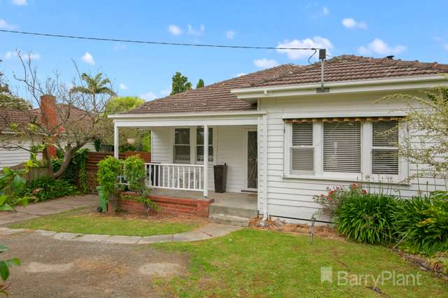 9 Stanley Avenue, Ringwood East VIC 3135
