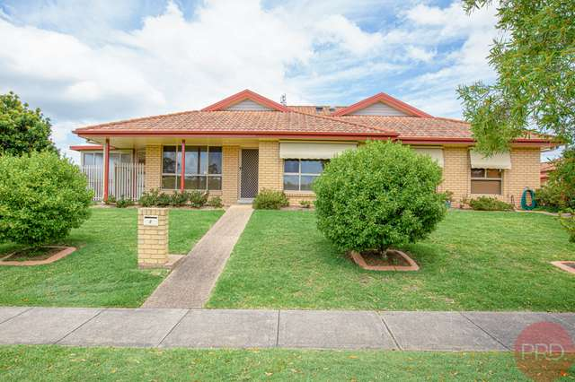 1/74-76 Worcester Drive, East Maitland NSW 2323