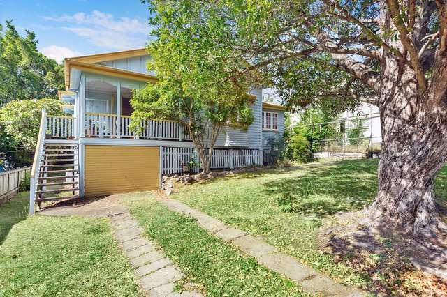 15 Dalston Street, Newmarket QLD 4051