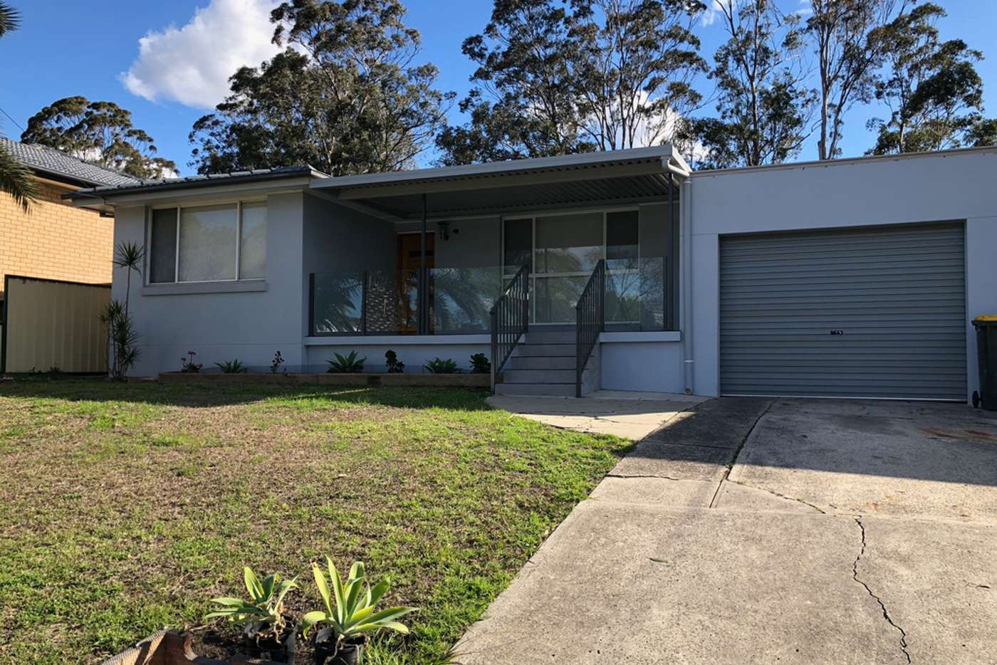 Main view of Homely house listing, 28 Denison Avenue, Lurnea NSW 2170
