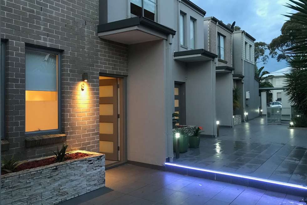 Second view of Homely townhouse listing, 9/21-25 High Street, Caringbah NSW 2229