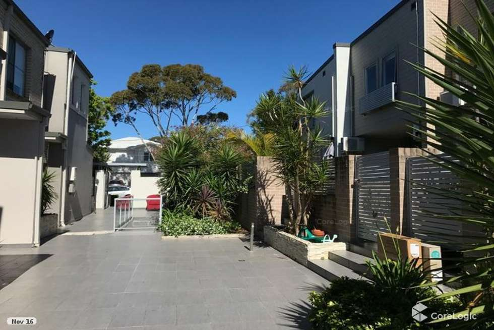 Third view of Homely townhouse listing, 9/21-25 High Street, Caringbah NSW 2229