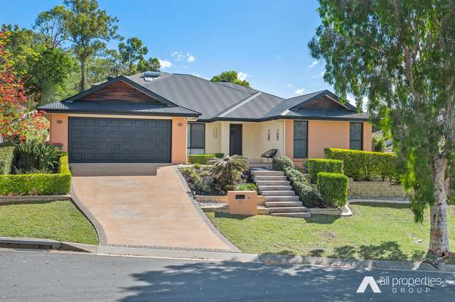 9 Mountain Ash Place, Brookwater QLD 4300