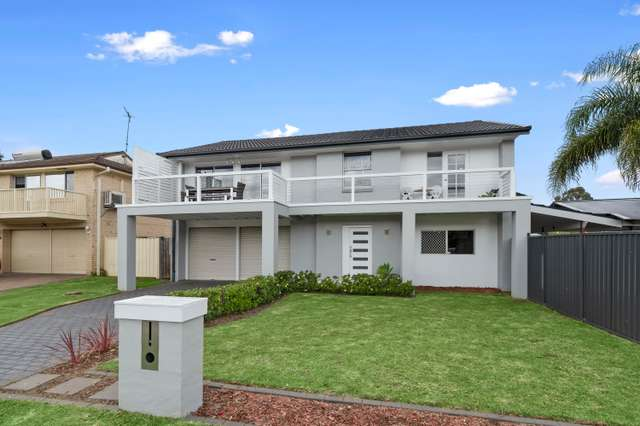 76 Andrew Thompson Drive, Mcgraths Hill NSW 2756
