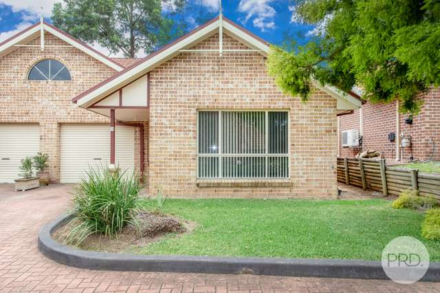 11/113 The Lakes Drive, Glenmore Park NSW 2745