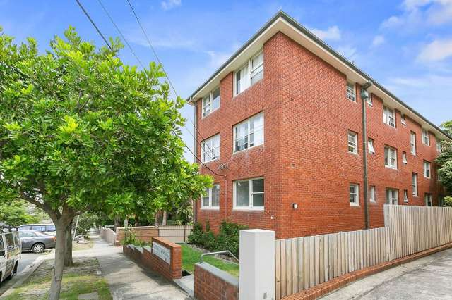 1/6 Hereward Street, Maroubra NSW 2035