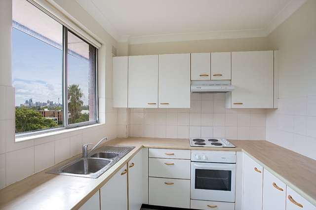 9/4 Burton Street, Randwick NSW 2031