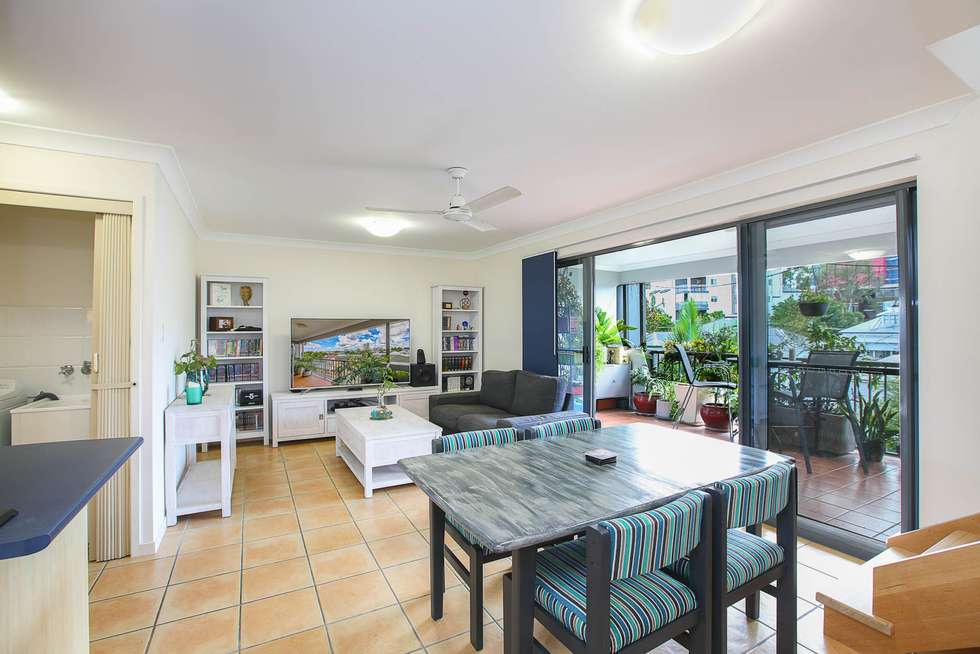Second view of Homely apartment listing, 29 Bell St,, Kangaroo Point QLD 4169