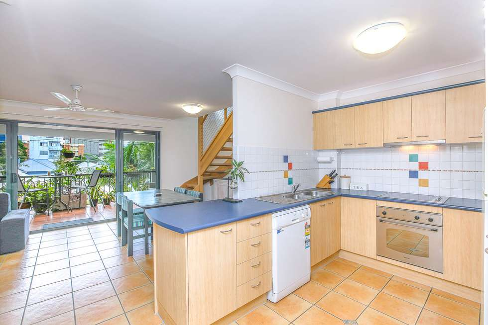 Third view of Homely apartment listing, 29 Bell St,, Kangaroo Point QLD 4169