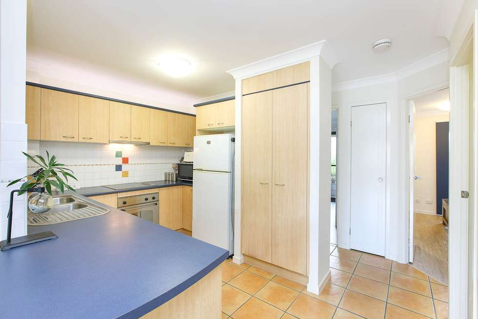Fifth view of Homely apartment listing, 29 Bell St,, Kangaroo Point QLD 4169