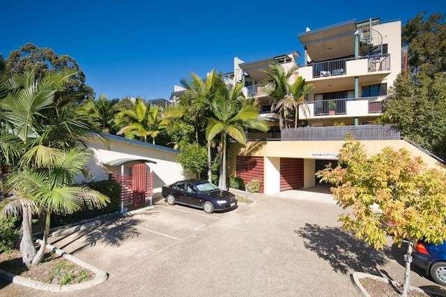 8/182 Carmody Road, St Lucia QLD 4067