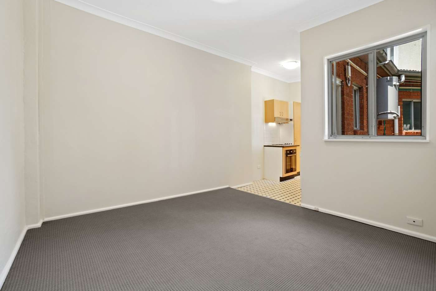 Main view of Homely unit listing, 2/164-166 Australia Street, Newtown NSW 2042